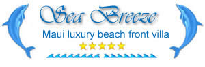 Priivate Getaways - Ultra luxurious Hawaiian rentals logo